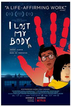 I Lost My Body (2019) 720p