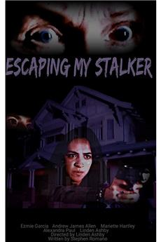 Escaping My Stalker (2020) 720p
