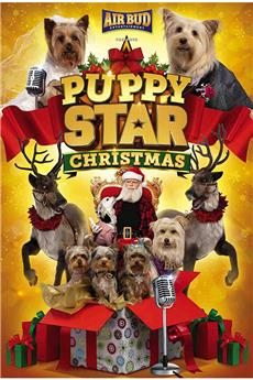 Puppy Star Christmas (2018) 720p