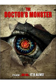 The Doctor's Monster (2020) 720p