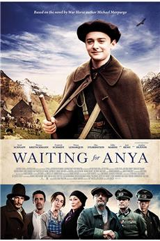 Waiting for Anya (2020) 720p
