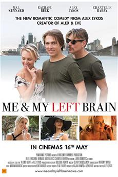 Me and My Left Brain (2018) 720p