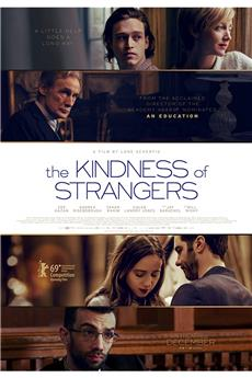 The Kindness of Strangers (2019) 720p