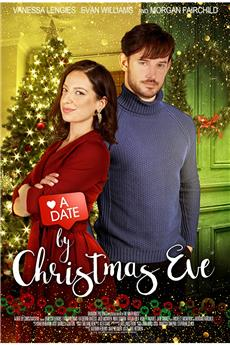 A Date by Christmas Eve (2019) 720p