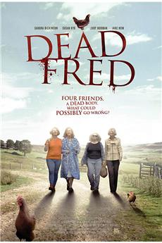 Dead Fred (2019) 720p