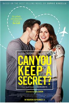 Can You Keep a Secret? (2019) 1080p