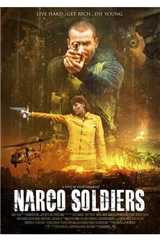 Narco Soldiers (2020) 1080p