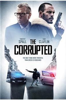 The Corrupted (2019) 1080p