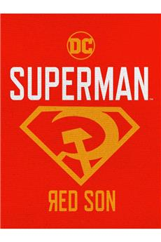 Superman: Red Son (2020) 720p