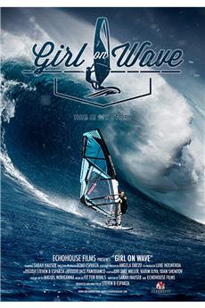 Girl on Wave (2018) 720p