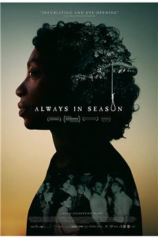 Always in Season (2019) 720p