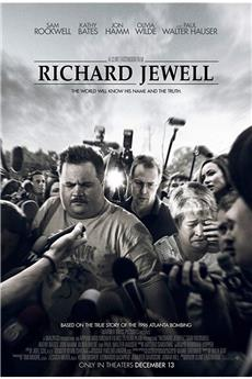 Richard Jewell (2019) 1080p
