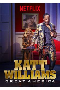 Katt Williams: Great America (2018) 720p