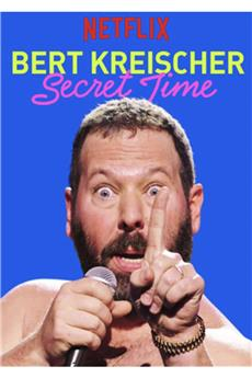 Bert Kreischer: Secret Time (2018) 720p