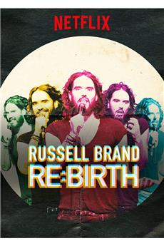 Russell Brand: Re:Birth (2018) 720p