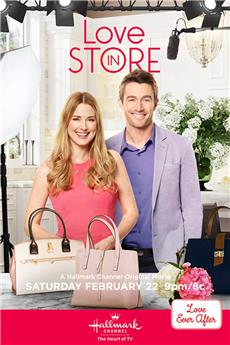 Love in Store (2020) 720p