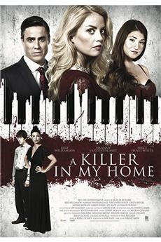A Killer in My Home (2020) 720p