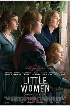 Little Women (2019) 720p
