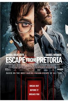 Escape from Pretoria (2020) 720p