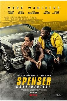 Spenser Confidential (2020) 720p
