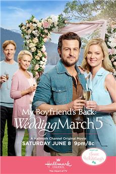 My Boyfriend's Back: Wedding March 5 (2019) 720p