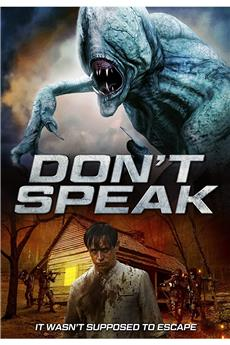 Don't Speak (2020) 720p