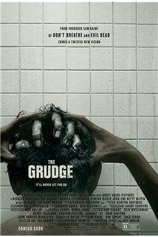 The Grudge (2020) 1080p