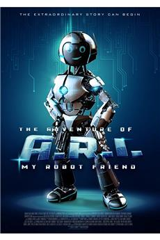 The Adventure of A.R.I.: My Robot Friend (2020) 720p