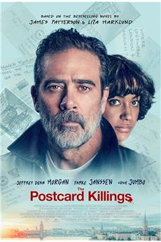 The Postcard Killings (2020) 720p