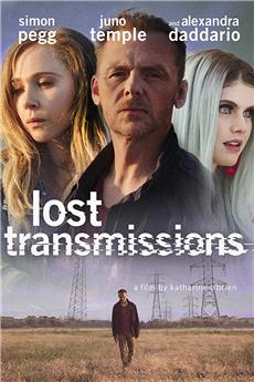 Lost Transmissions (2020) 720p