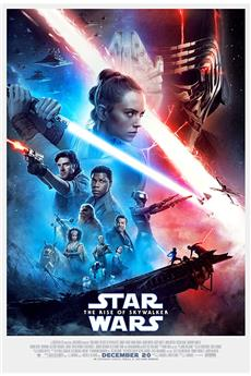Star Wars: The Rise of Skywalker (2019) 1080p