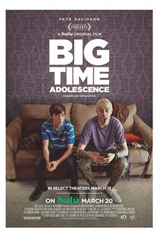 Big Time Adolescence (2020) 720p