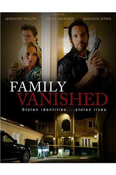 Family Vanished (2018) 720p