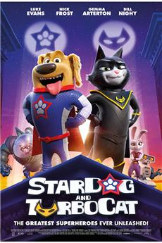 StarDog and TurboCat (2019) 720p