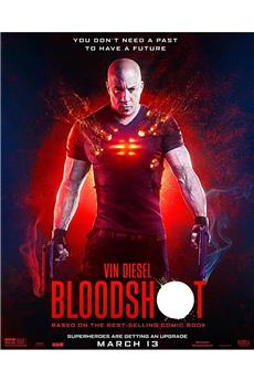 Bloodshot (2020) 1080p