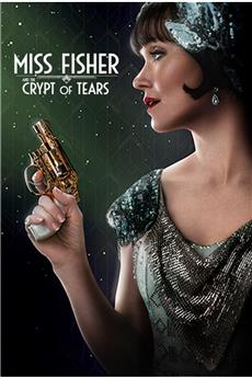 Miss Fisher and the Crypt of Tears (2020) 720p
