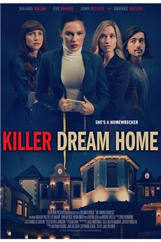 Killer Dream Home (2020) 720p