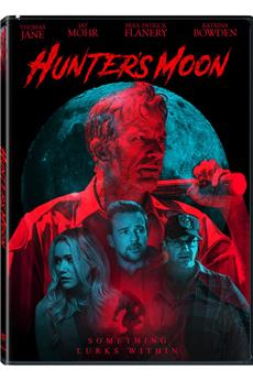 Hunter's Moon (2020) 720p