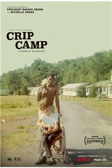 Crip Camp: A Disability Revolution (2020) 720p