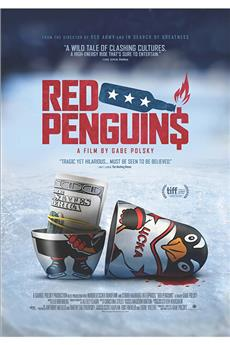 Red Penguins (2019) 720p