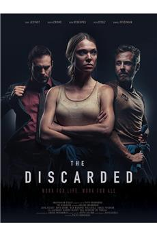 The Discarded (2020) 720p