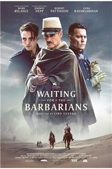 Waiting for the Barbarians (2020) 1080p
