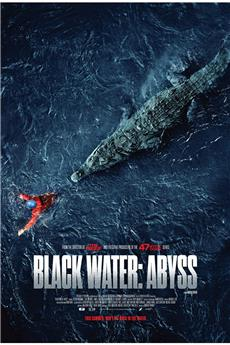 Black Water: Abyss (2020) 720p
