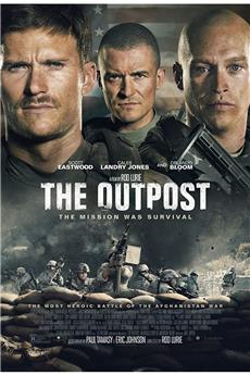 The Outpost (2020) 1080p