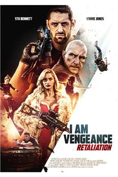 I Am Vengeance: Retaliation (2020) 720p