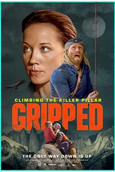 Gripped: Climbing the Killer Pillar (2020) 720p