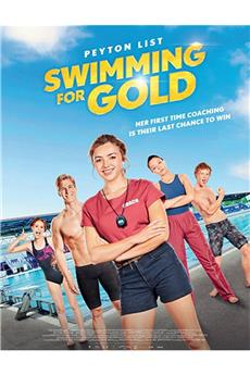 Swimming for Gold (2020) 720p