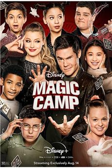 Magic Camp (2020) 720p