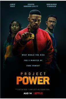 Project Power (2020) 1080p