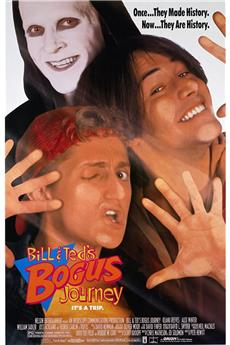 Bill & Ted's Bogus Journey (1991) 720p